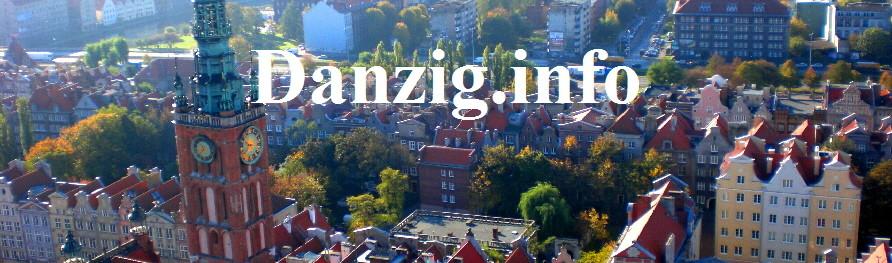 Danzig | Reiseführer für Gdansk, Gdingen und Zoppot